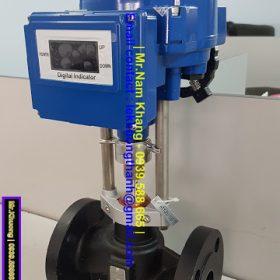 Control valve AUTOMA
