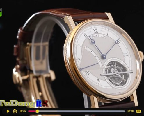 Breguet New Watches
