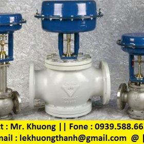 Control valve Inox 316
