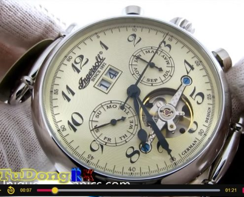 Ingersoll Automatic IN1312CR
