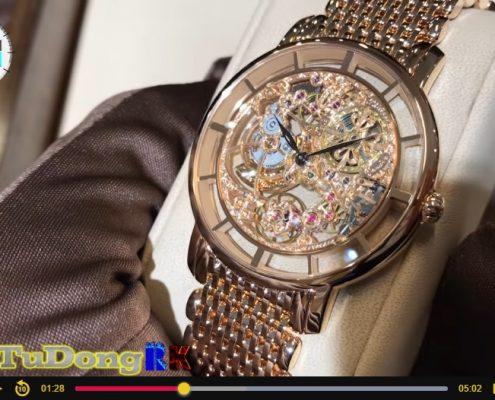 Patek Philippe New Timepieces