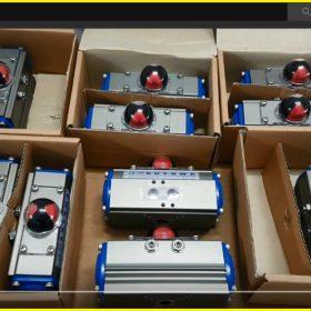 Automa AD50 Actuator