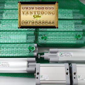 Pneumax compact xilanh